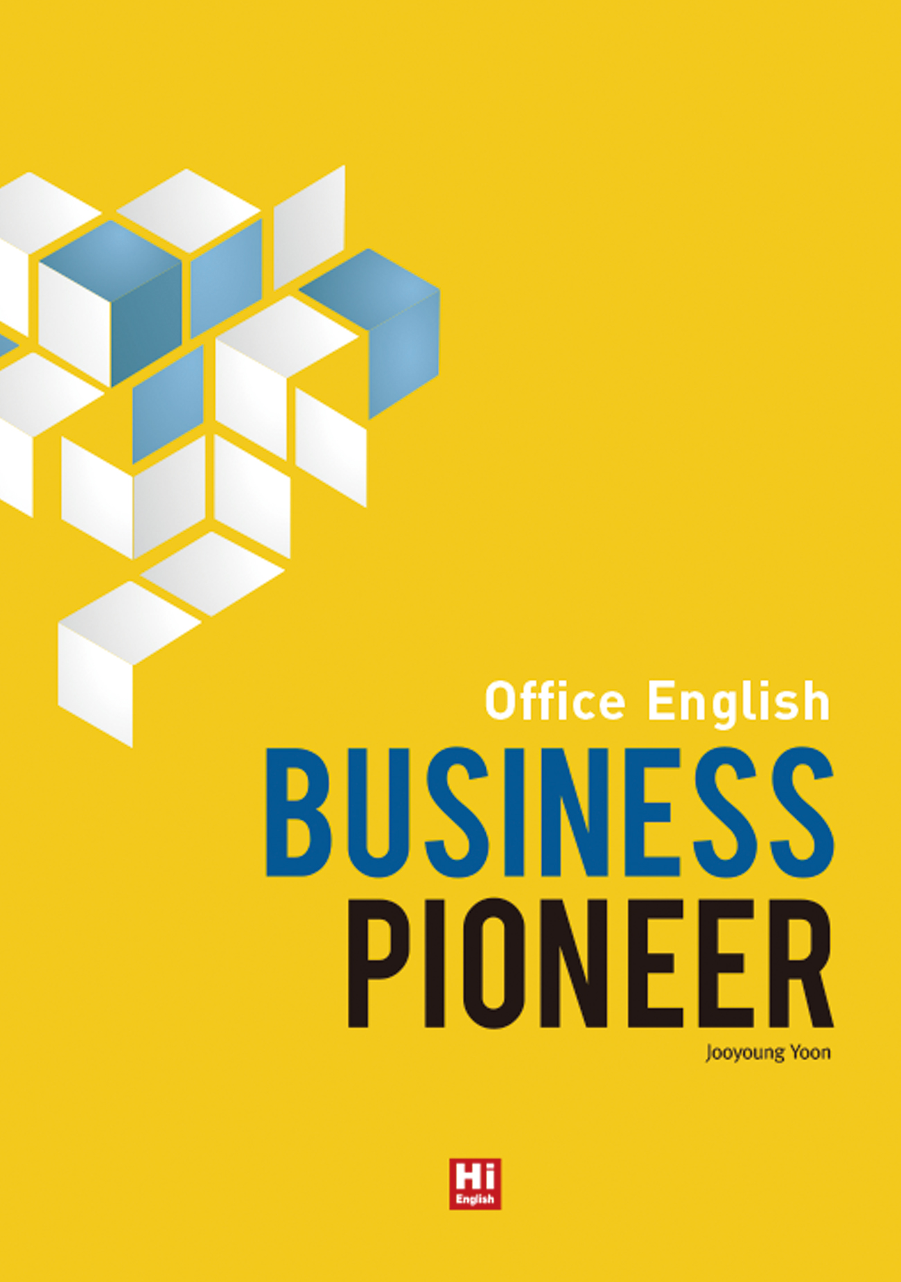 BUSINESS PIONEER Office English 교재 이미지